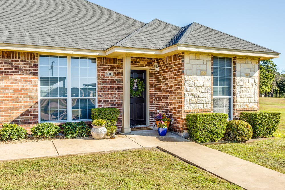 Colonial Apartments 3 Bedroom Cleburne Tx, 76031