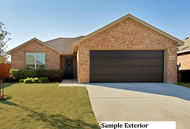 Burleson Centennial Homes – Available Soon