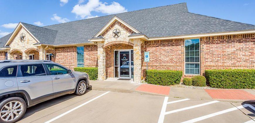 Alsbury Business Park Burleson TX, 76028