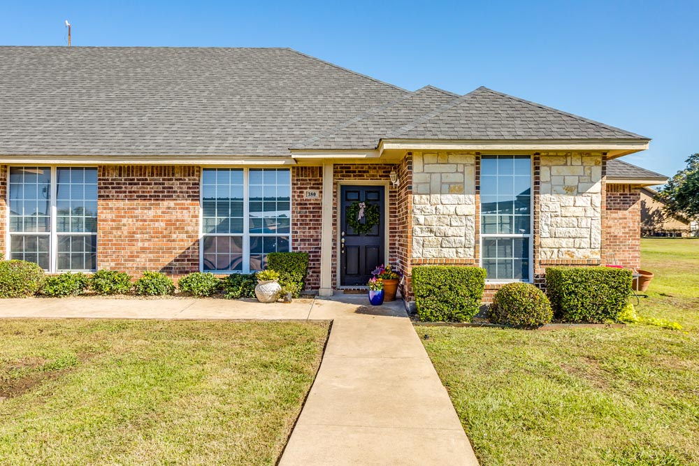 Colonial Apartments 2 Bedroom Cleburne Tx, 76031